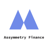 Asymmetry Finance